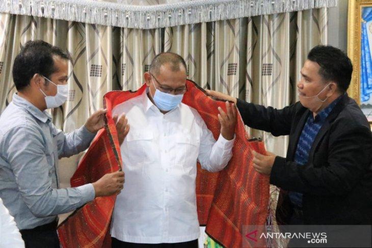 Akhyar: Pendeta berkontribusi jaga kerukunan umat beragama