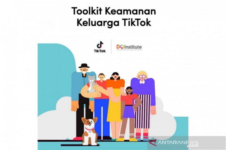 TikTok luncurkan toolkit keamanaan keluarga