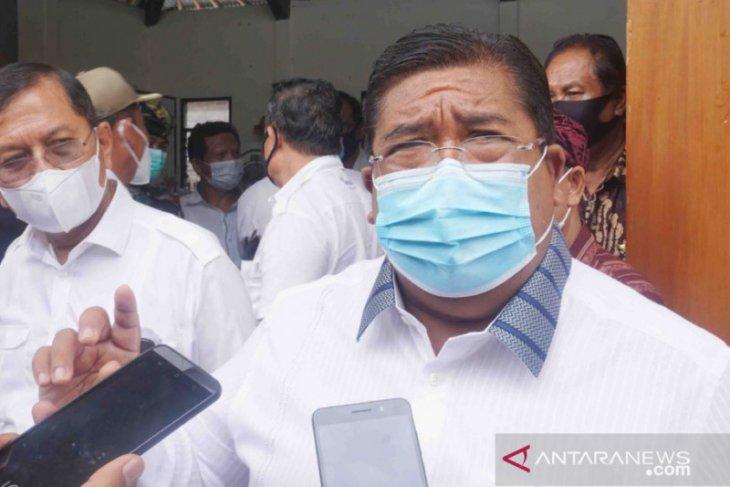 PPKM Mikro di Buleleng diterapkan pada enam desa/kelurahan