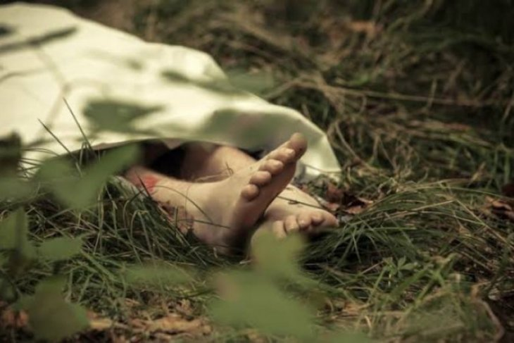 Polisi ungkap identitas pembunuh bocah dibungkus  karung di Nias