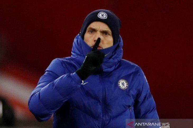 Tuchel:  Akui Chelsea punya keuntungan lawan Atletico