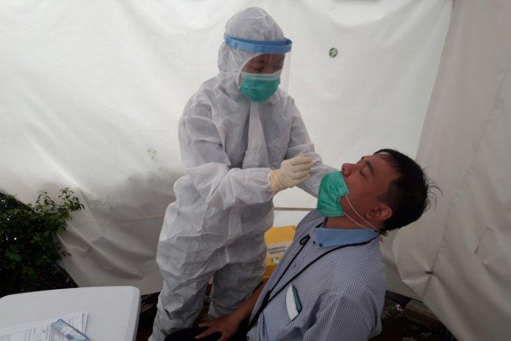 Indonesia contributes 1.11 percent of global coronavirus caseload