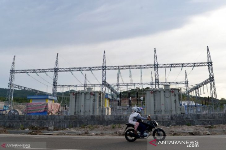 Sejak 2019, PLTA Nagan Raya suplai energi listrik 10 megawatt bagi PLN