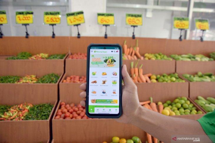 Bosan menu rumahan, ini kumpulan aplikasi pesan makanan sahur dan buka puasa