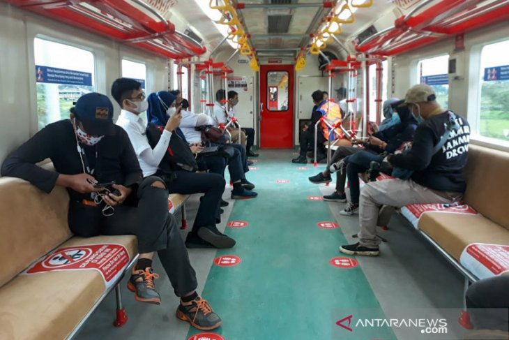 Yogyakarta-Solo commuter line operational since Feb 10