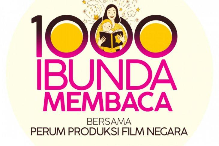 Konten kreatif dongeng di Indonesia masih potensial