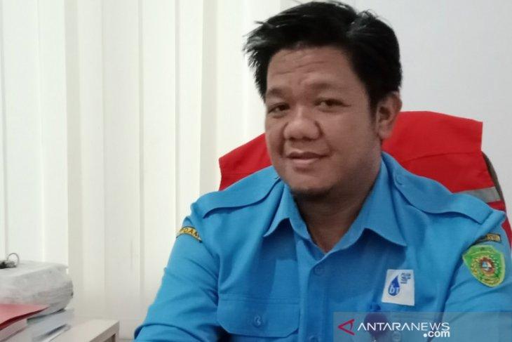 Perumda Danum Taka Penajam targetkan tambah 13.000 sambungan baru 2021