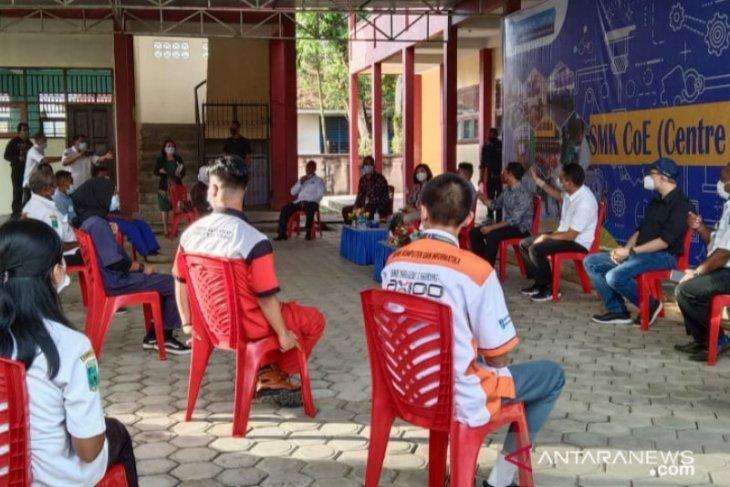Mendikbud sosialisasi penerimaan sejuta guru PPPK di Provinsi Papua Barat