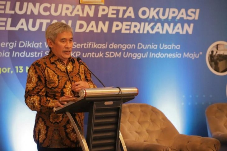 KKP dorong dukungan finansial atasi persoalan rentenir bagi nelayan