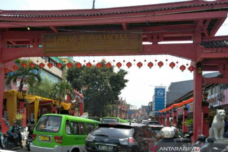 Imlek di Kota Bogor diselenggarakan sederhana dan tertutup