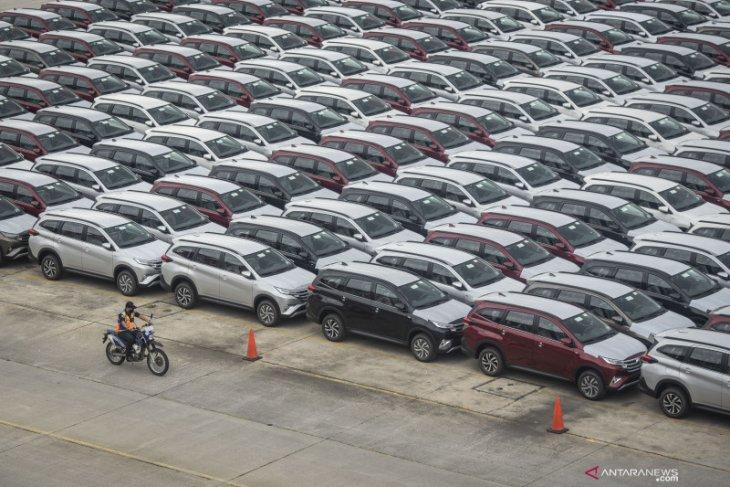 Pemerintah kucurkan diskon pajak penjualan kendaraan bertahap 2021
