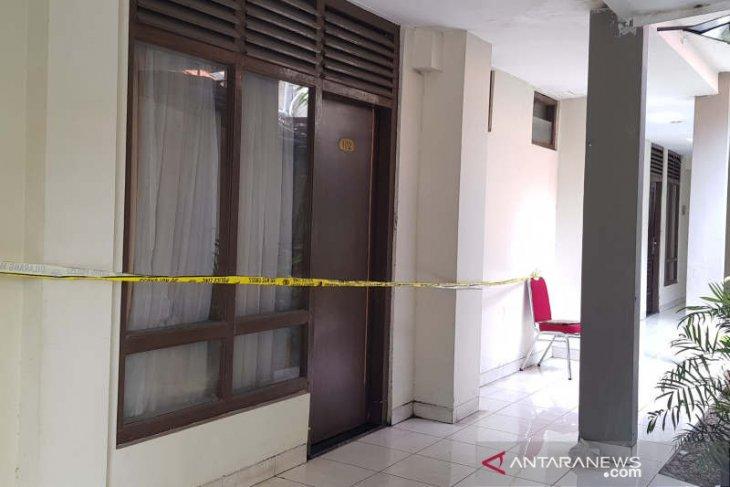 Wanita diduga korban pembunuhan ditemukan dalam lemari sebuah hotel