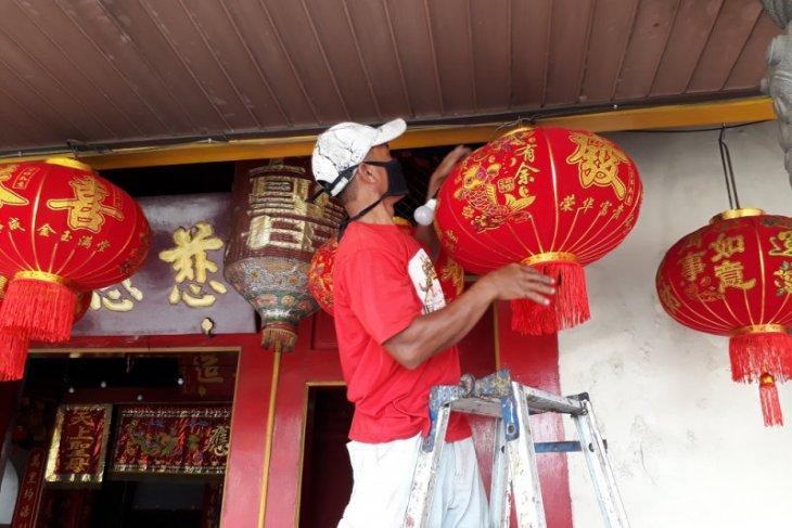FKUB Kota Kediri dukung perayaan Imlek 2021 sederhana