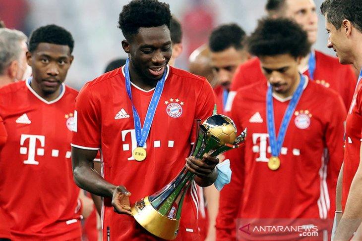 Jadwal Liga Jerman: Berharap Bayern Munich kelelahan