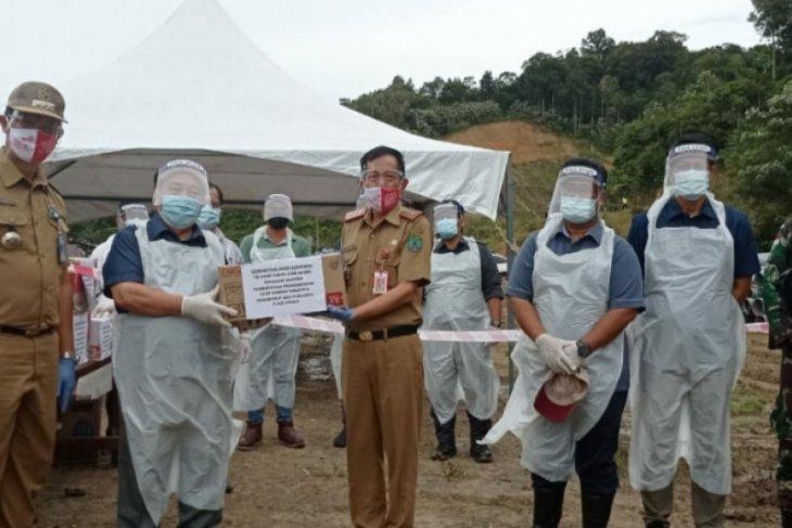 KJRI Kuching berperan aktif buka perbatasan RI-Malaysia di Nunukan