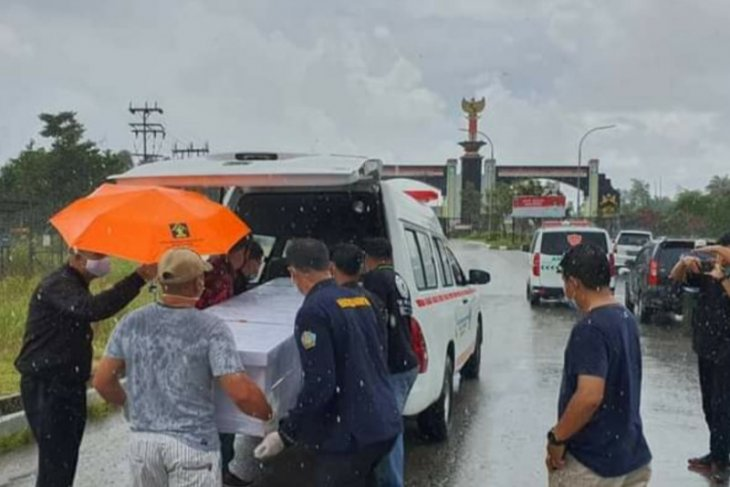 KJRI Kuching membantu pemulangan jenazah PMI asal Sambas