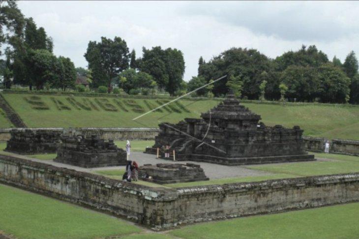 BPCB Yogyakarta buka kembali wisata candi