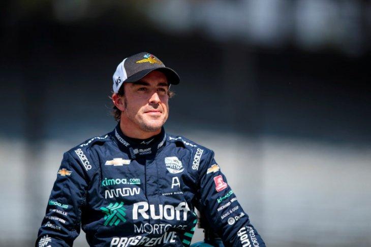 Alonso fit untuk jalani tes pramusim