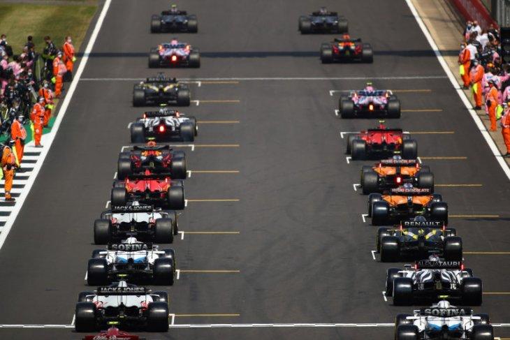 Formula1: Pembeli tiket GP Bahrain harus sudah suntik vaksin COVID-19