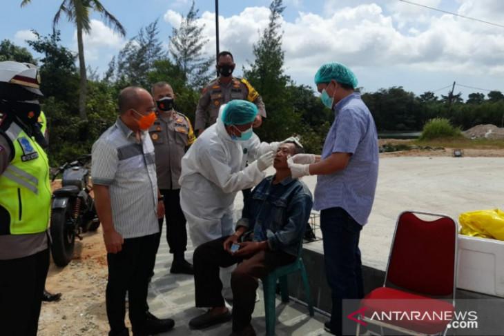 Satgas: Kasus COVID-19 Bangka Belitung bertambah 322