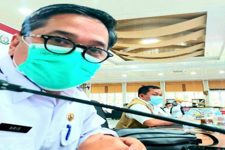 19.534 pasien COVID-19 di Sumut sembuh