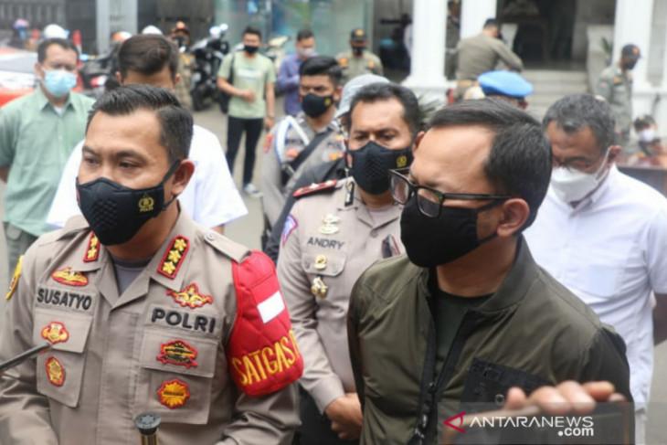 Ganjil-genap di Kota Bogor kemungkinan dilanjutkan