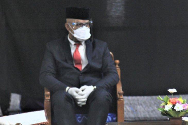 Prof Wayan Adnyana terpilih jadi Rektor ISI Denpasar 2021-2025