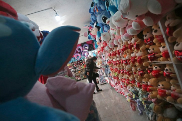 Meksiko lampaui 2 juta kasus virus corona, 175 ribu kematian