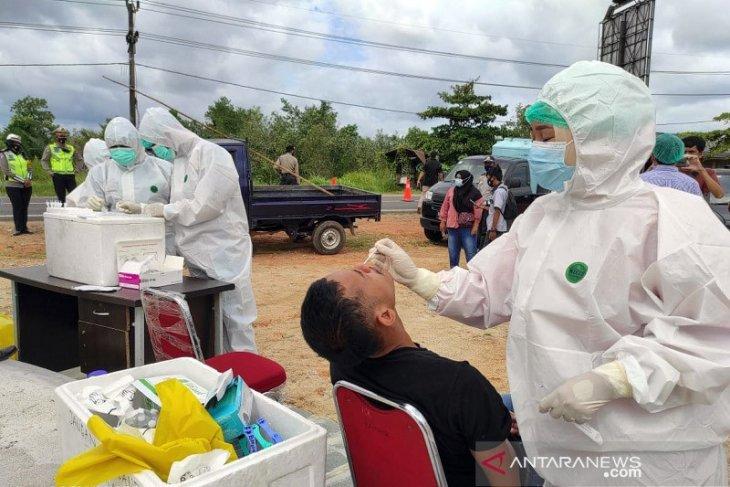 921 pasien COVID-19 di Bangka Selatan sudah sembuh