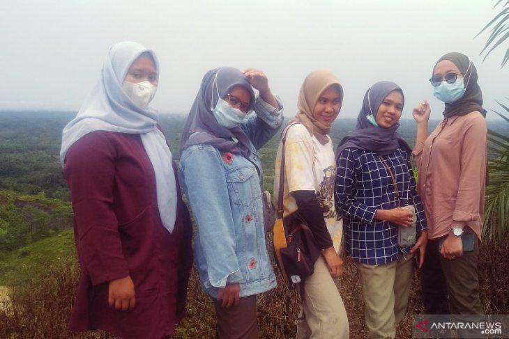 Sambut IKN, desa di PPU interkoneksikan destinasi wisata