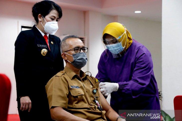 TP PKK Singkawang siap jadi garda terdepan vaksinasi