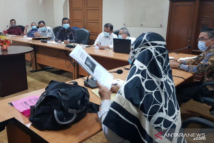 DPRD Kabupaten Bekasi isyaratkan persetujuan pemisahan aset PDAM Tirta Bhagasasi