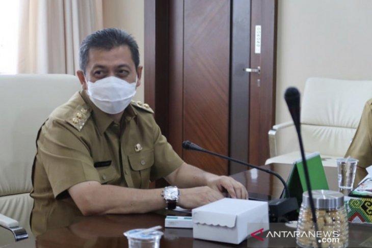 Wagub Kaltim Hadi Mulyadi harapkan masyarakat patuhi Kaltim Steril