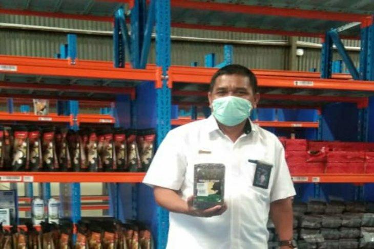 Stok gula di Sumatera Utara aman mencapai 62,54 ton