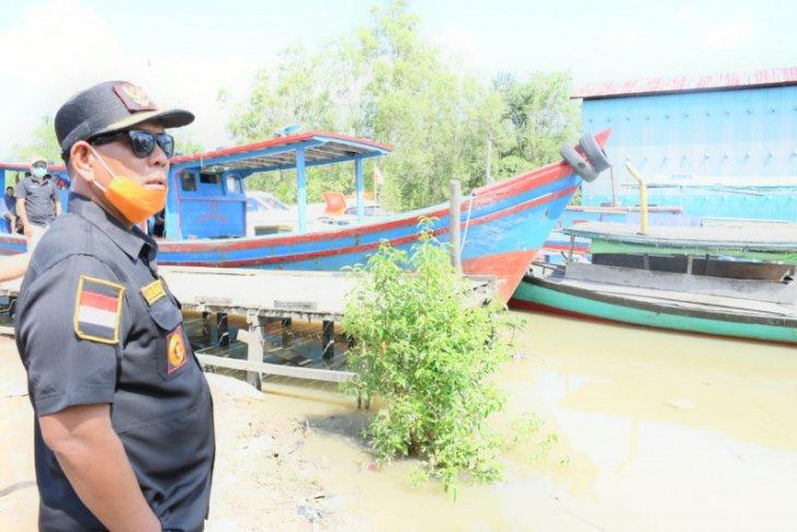 Pemkab Kayong Utara siapkan kartu pas nelayan untuk BBM subsidi