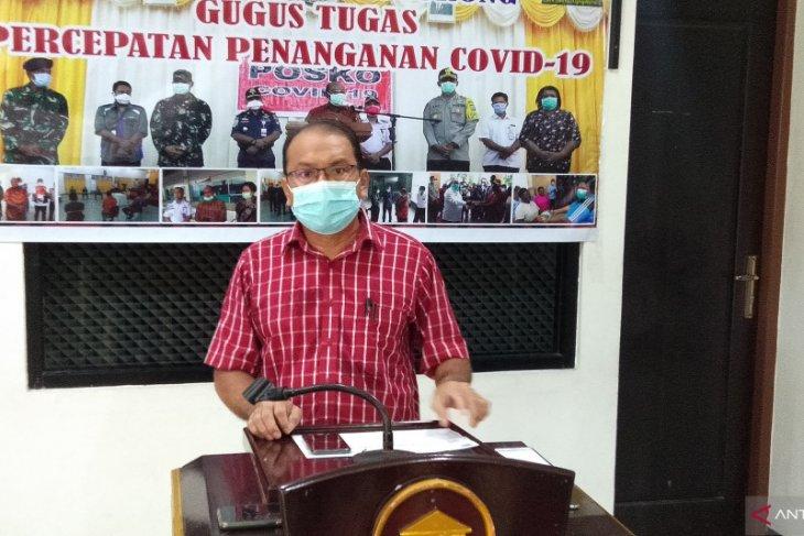 Tambah 6 orang, total pasien COVID-19 meninggal Kota Sorong menjadi 48 kasus