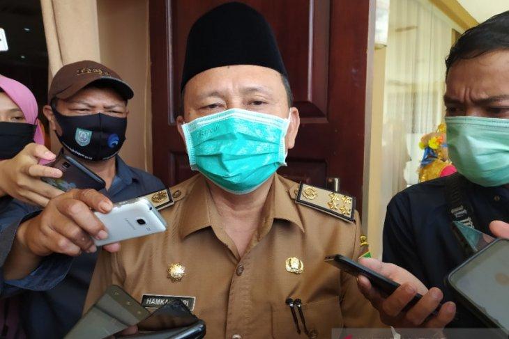 Empat ribu nakes di Bengkulu tak bisa ikut vaksinasi COVID-19