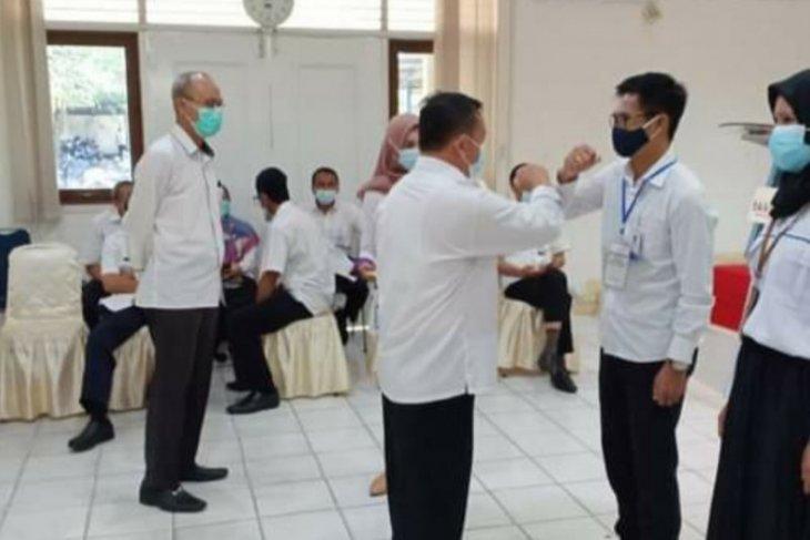 BKKBN Kalbar tingkatkan pengetahuan para fasilitator PK21 kabupaten/kota