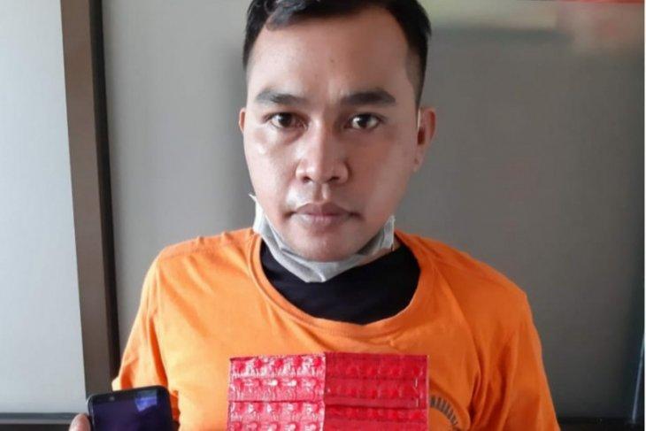 Pria selundupkan narkoba ke Lapas  Kerobokan dalam nasi