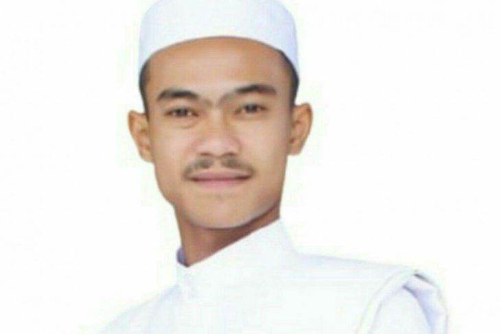 Tokoh muda Langkat Ahmad Zulfahmi Fikri dianiaya OTK