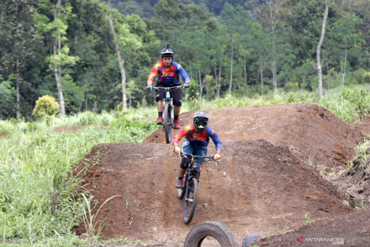 Pengembangan Olahraga Balap Sepeda di Banyuwangi