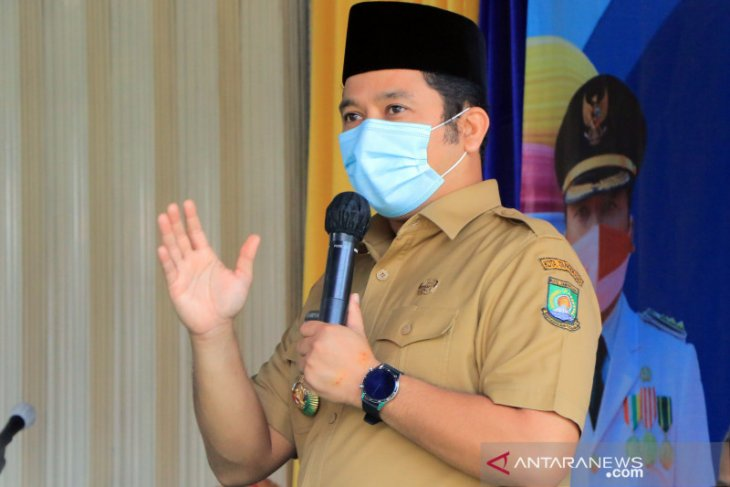 Pemkot Tangerang tunggu Kemenag bahas lokasi asrama haji