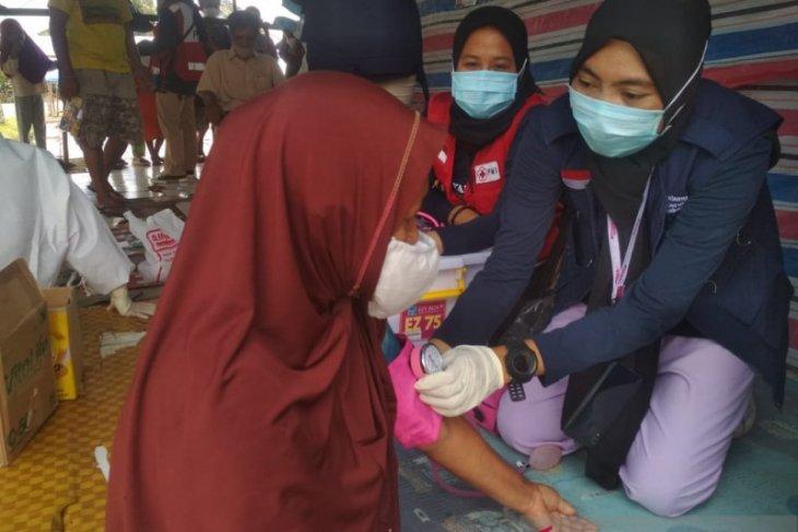 136.957 penyintas bencana gempa terima manfaat dari PMI