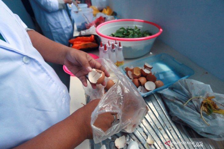 BPTP Gorontalo kembangkan pupuk organik ramah lingkungan