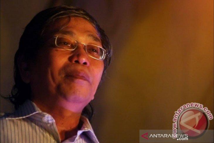 Pakar Ilmu Komunikasi Jalaludin Rakhmat  meninggal dunia
