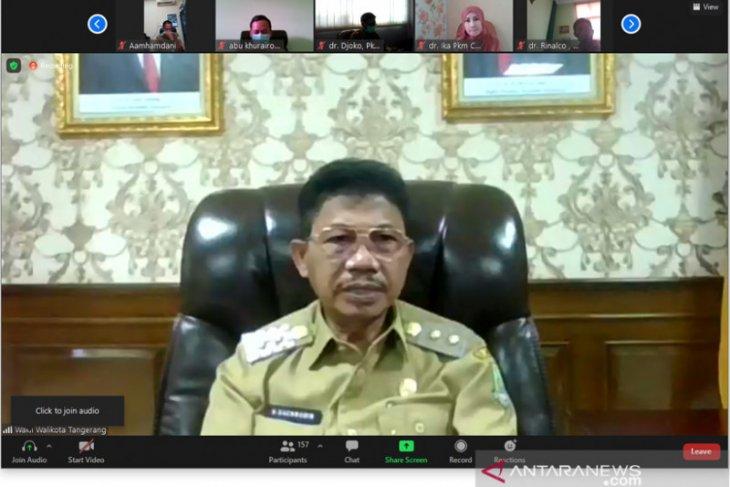 Pemkot Tangerang gelar kegiatan konsultasi bantuan hukum warga tak mampu