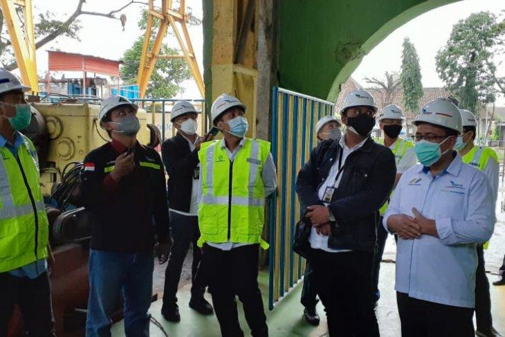 Modernisasi Pabrik Gula Assembagoes Situbondo capai 99 persen