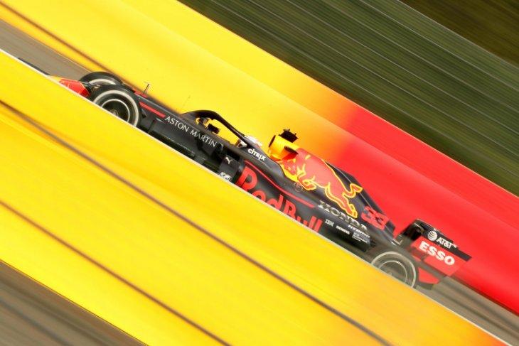 Red Bull sepakat gunakan mesin Honda
