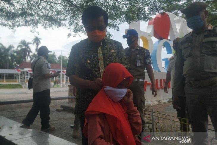 Kasus COVID-19 di Bangka Belitung bertambah 130 jadi 6.086 orang