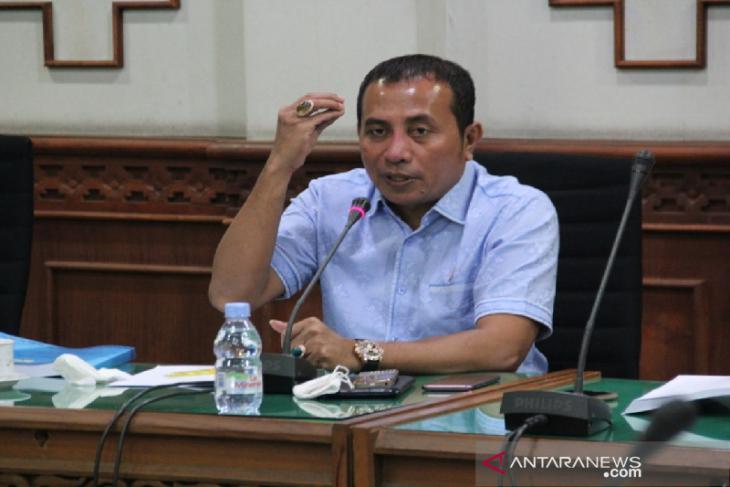 DPRA: Perlu pemberdayaan UMKM untuk mengatasi kemiskinan Aceh